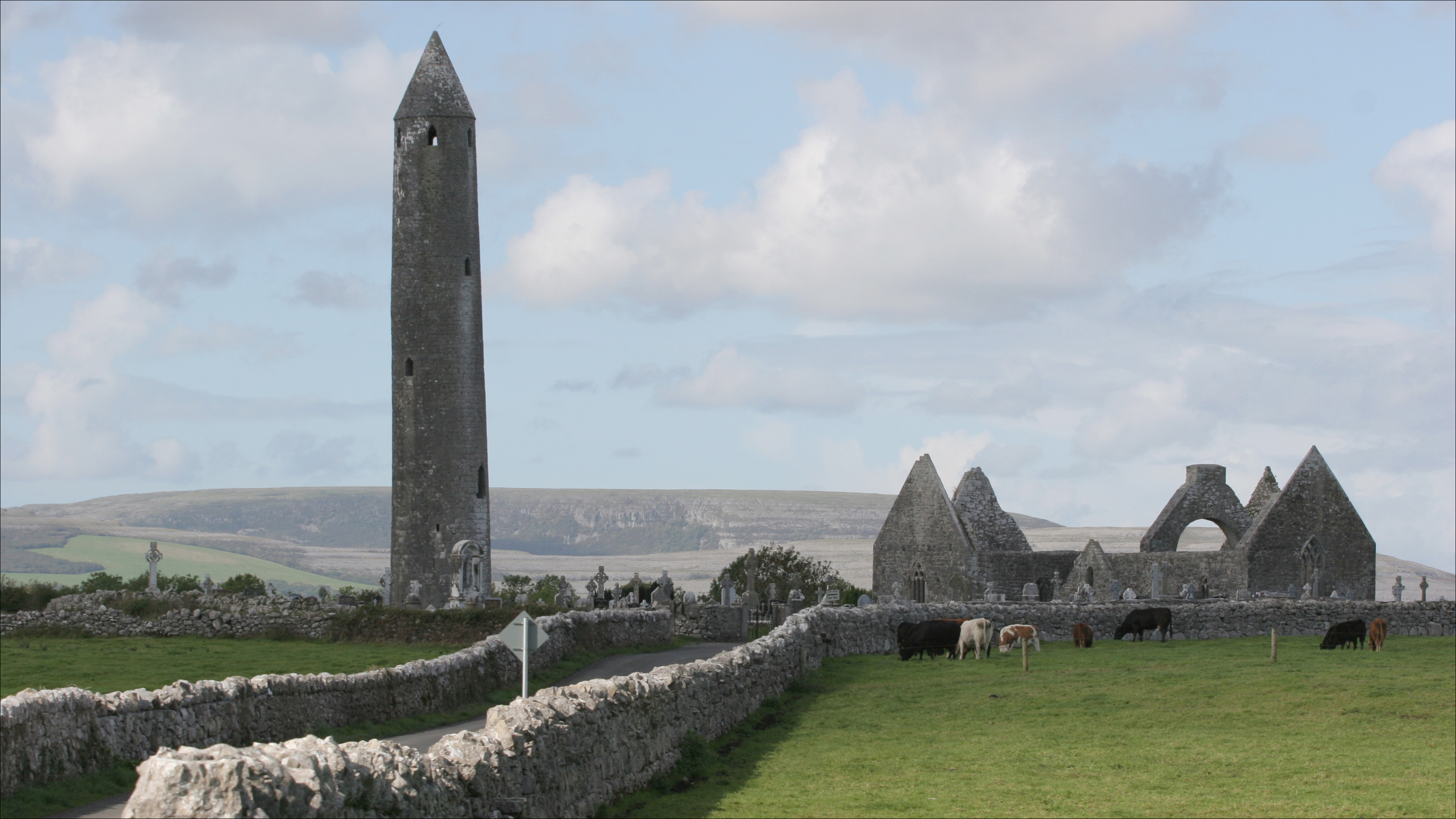 The Burren Tour